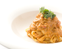 Weekday Lunch Pasta Course