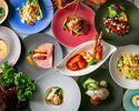 """【Dinner】Premium Order Buffet """"Taste of Dynasty"""""""