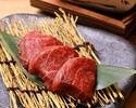 【TAKEOUT】筑波山麓育ち!紫峰牛の炙り焼き