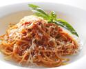 平日限定【Lunch pasta】前菜盛り合わせ、パスタのお手軽コース