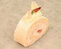 【TAKE OUT】桜ロールケーキ