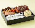 【TAKE OUT】三元豚の味噌カツ弁当
