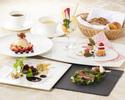 ホワイトデーディナー【3/1~3/14限定】メッセージデザート&乾杯ドリンク付き☆彡