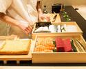 【 17時00分~ディナー 】 6,600円コース