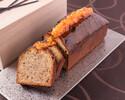 アピシウスオリジナル紅茶のパウンドケーキ