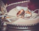 【プロポーズプラン】 クロッシュサービスで指輪を演出 シャンパン&ブーケ付き
