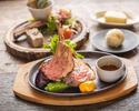【メインはNZ産ラムチョップ】NZの食を満喫する飲み放題付きパーティプラン