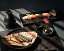 Harmony & Cocktail, Sake Set