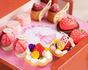 4/1~Strawberry Afternoon Tea Set 15:00-