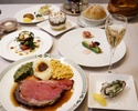 [Dinner WEB benefits included] Restaurant Week Dinner