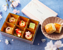 【Take Out】 Sakura Afternoon Tea Box