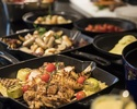 4/1~<Holiday> Lunch Buffet