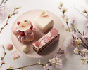 【Online Exclusive Offer】 Seasonal Cut Cake 3pcs