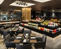 4/1~Dinner Buffet with All-you-can-drink soft drinks
