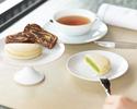 Menu Goûter - traditional French dessert set