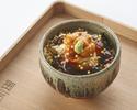 Dinner Course (Waraku)(4/1~)