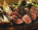 『ビジネスランチ・記念日ランチ・お祝いランチ・女子会ランチ』三越前直結。日本橋のオーガニックイタリアンで旬の春野菜と黒毛和牛・GRIP自慢のパスタを楽しむコース
