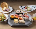 """4/1-Sushil Lunch """"Koh"""""""