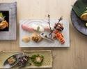 """4/1-Sushi Dinner """"Hana"""""""