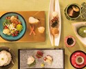 【5/6~6/30】廚洊御膳~希少野菜と岡山の海と山~