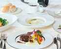 LUNCH B  COURSE※9月12日/23日 10月10日/16日/17日/24日/30日/31日