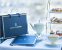"【""Love is…""HARRY WINSTON Afternoon Tea】Collaboration with Harry Winston (Week day)"