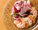 【テイクアウト】海老とアボカドのカクテルサラダ