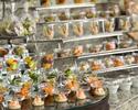 Atrium Breakfast Buffet