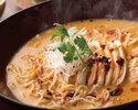 【麺飯セット】5種類のお好きな麺類や炒飯から選べるお手軽ランチ(土日祝限定)