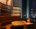 [Window seats with a night view] Special Roast Beef Course with Champagne and Anniversary Cake (5 Dishes)