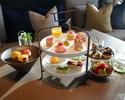 Spring and Tea Afternoon Tea Set