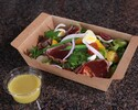 【New York Grill】Nicoise Salad  Sustainable Bonito, Green Beans / Lemon Thyme Dressing