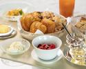 "Petit Déjeuner ""朝食のご予約"""