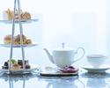 【Saturday only】Afternoon tea  (Weekend) 15:30-18:00