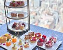 New Price Signature Afternoon tea (Weekday)