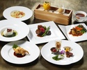 Chef's Recommendation Tao Fa Lunch Coure