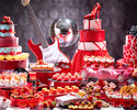 【GW 5/1-5,8,9】Strawberry Sweets Buffet (Adlut)
