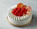 バースデーケーキ <6号>