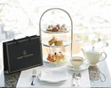 """【""""Love is…""""HARRY WINSTON Afternoon Tea】Collaboration with Harry Winston (1:30 p.m.)"""