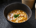 Manhattan Style Seafood Chowder