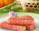 【5・6月神楽】特上コース ※お肉の種類は当日注文¥18700