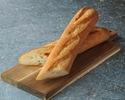 【breadworks】Baguette