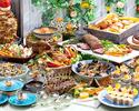 【GW Dinner】 【土日祝ディナー】「SPRING JUICY FRESH」