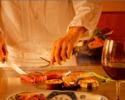 Teppanyaki Steak  Course (TOP Quality Beef)