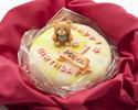 【テイクアウト】 一升ケーキ