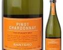 ワイン(泡):サンテロ ピノ シャルドネ スプマンテ