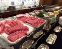 [Advance payment] 12th Teppanyaki Buffet Meat Festival [Lunch]
