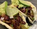 アボカドビーンズ tacos 1pc