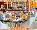 【Adults】 Grand Café Lunch Buffet (Weekday in Jun)