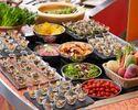 【Adults】 Grand Café Dinner Buffet (Weekend in Jun)